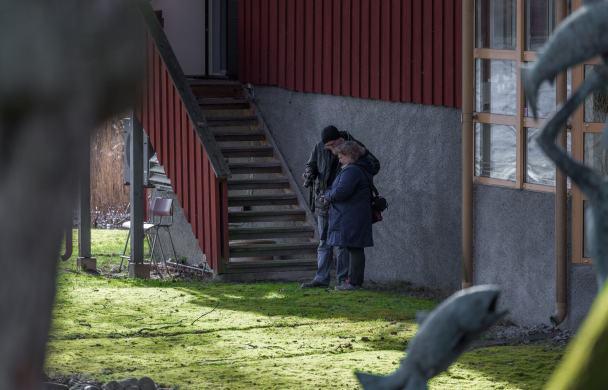 Fiskepremiär Mörrum 2016 - Ludwig Sörmlind