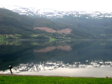 Fjordimpressionen