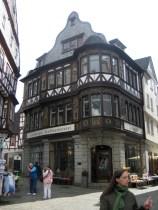 Limburger Kaffeerösterei