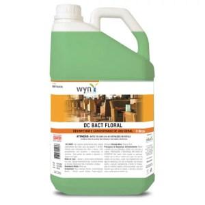 DC Bact – Desinfetante Concentrado – Galão de 5 litros – Elfen