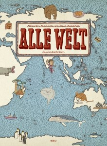 Alle Welt_Cover