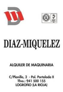 DIAZ MIQUELEZ