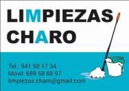 Limpiezas Charo