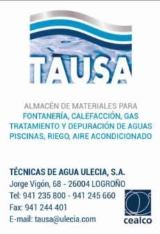 Tausa