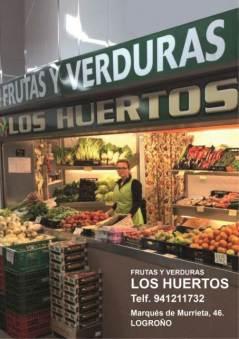 frutas los huertos 50 dirección (Large)