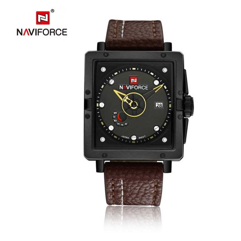 New-NAVIFORCE-9065-dark-brown