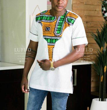 Thokozani Shirt