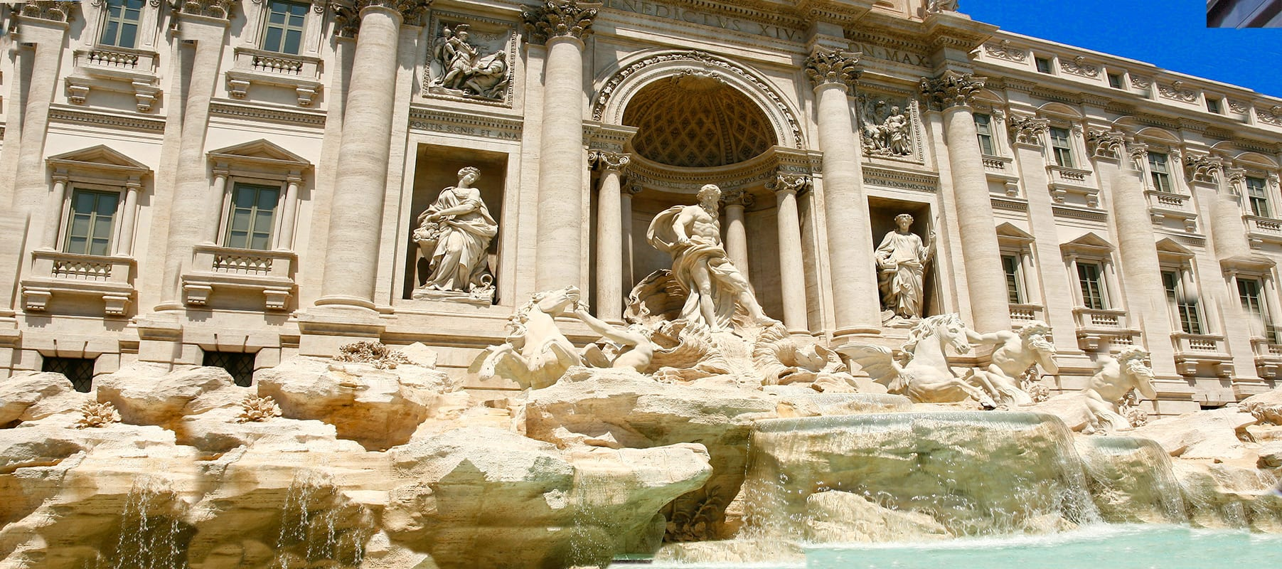 Como ir de Paris a Roma: trem ou avião?