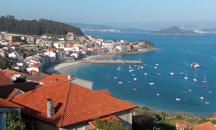 Espanha Vigo
