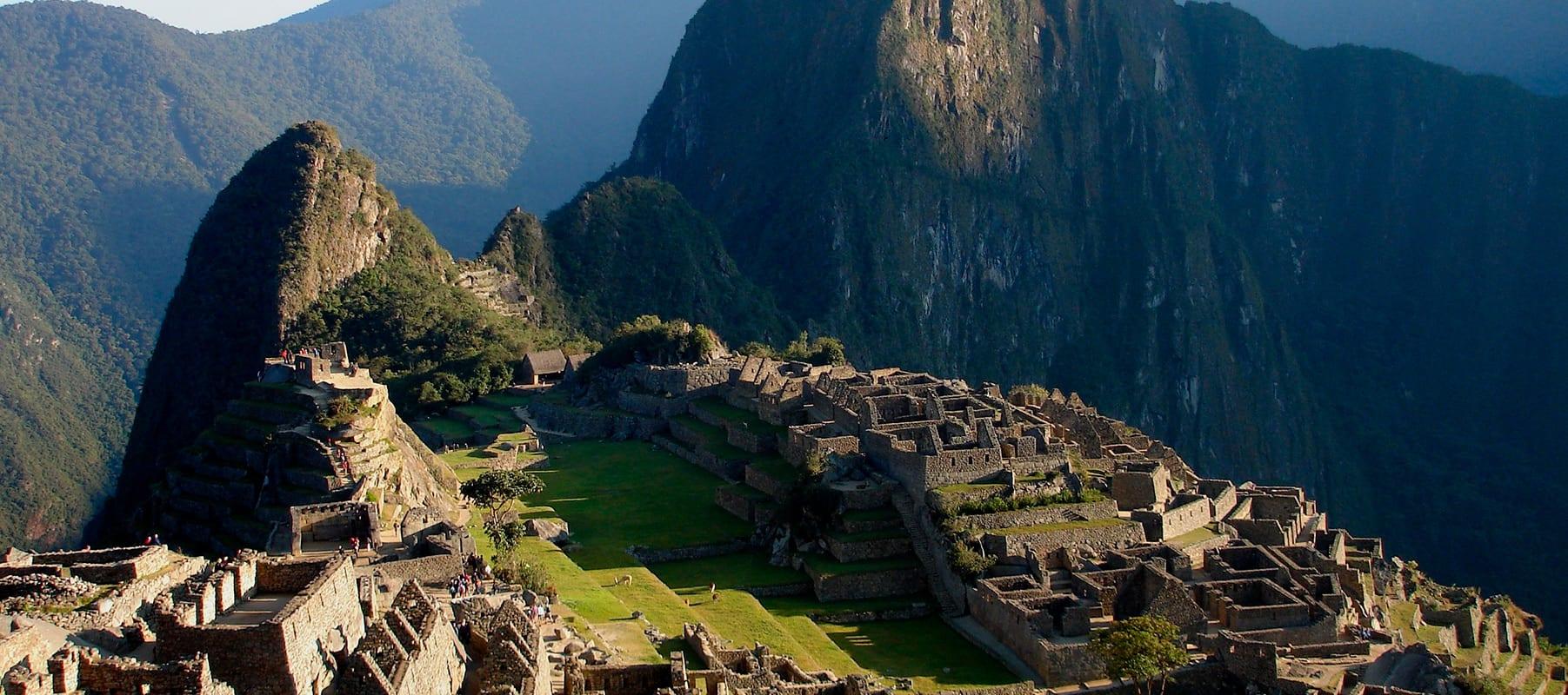 Peru – Encanto Milenário