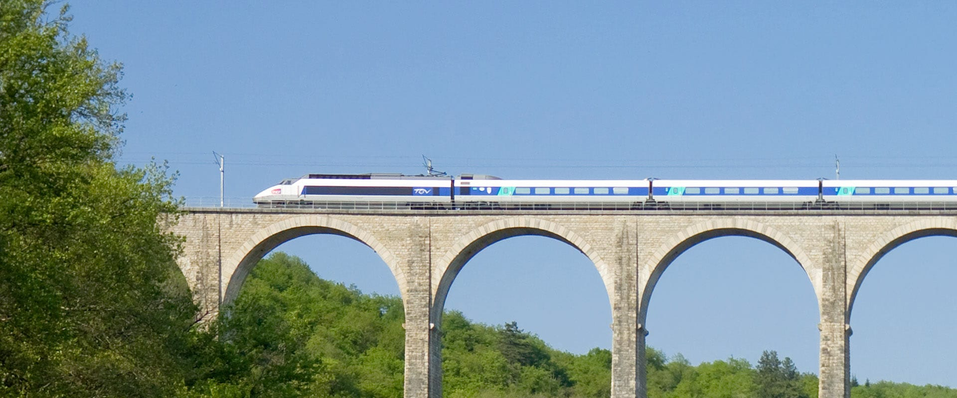 Passe de Trem na Europa