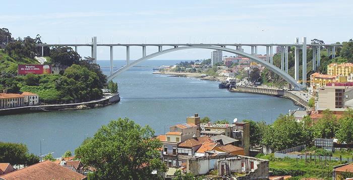 Pacotes para Porto Portugal