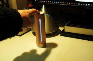 Netatmo Smarter Raumluftsensor