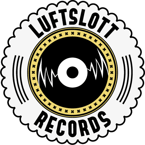 LUFTSLOTT RECORDS