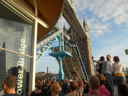 El Puente de Londrés – London Bridge