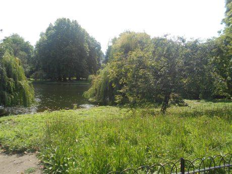 St. James's Park – Londres