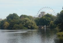 St. James's Park – Londres