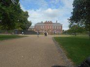 Palacio de Kensington - Londres