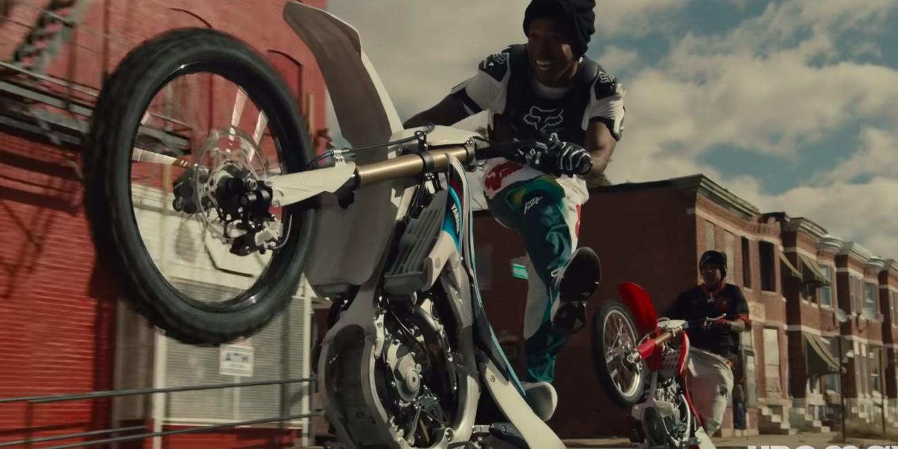 CHARM CITY KINGS - um filme sobre motocas - trailer – Lugar Nenhum