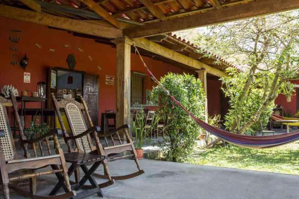 Aprovecha una casa rural para disfrutar de la vida