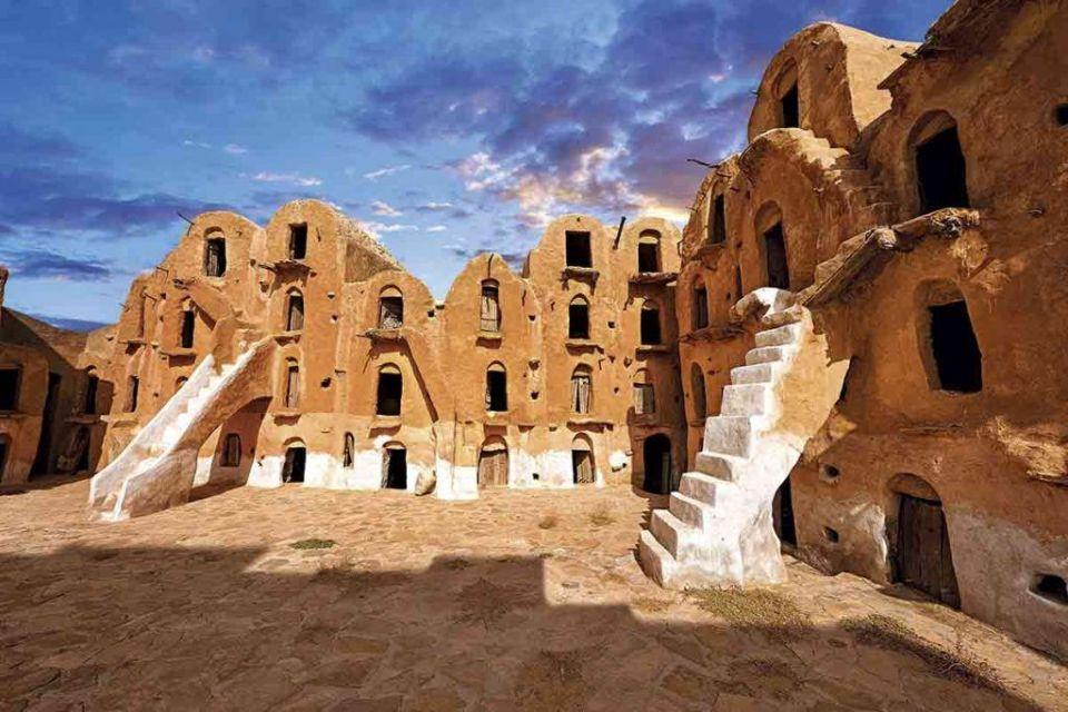 Conoce Túnez uno de los destinos turísticos emergentes