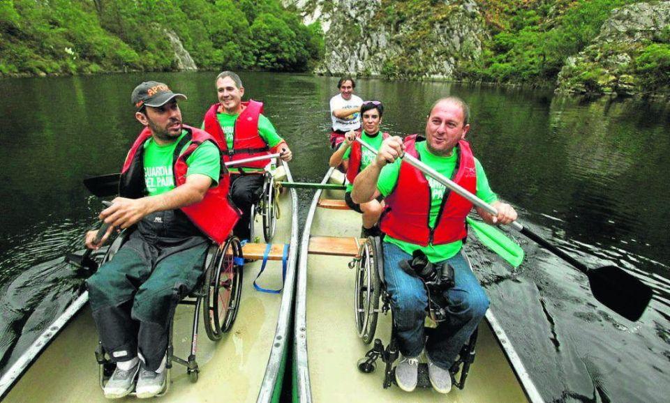 ¿Sabías qué el turismo accesible es turismo para discapacitados?