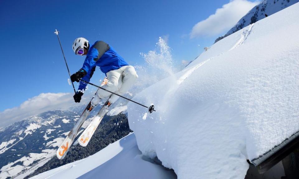 Esquiar barato