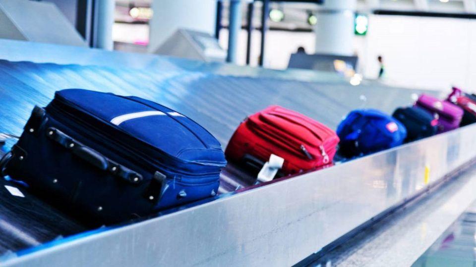 perder la maleta en el aeropuerto