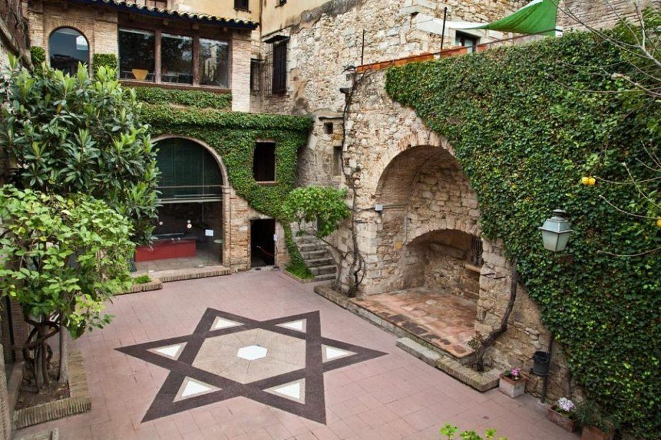 Museo Judío de Gerona
