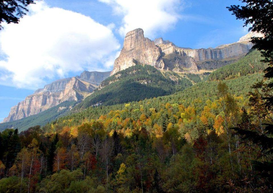 Parque Nacional Ordesa y Monte Perdido