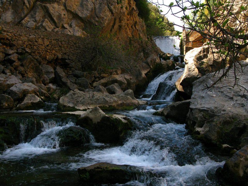 Visitar la Sierra de Cazorla en Jaén