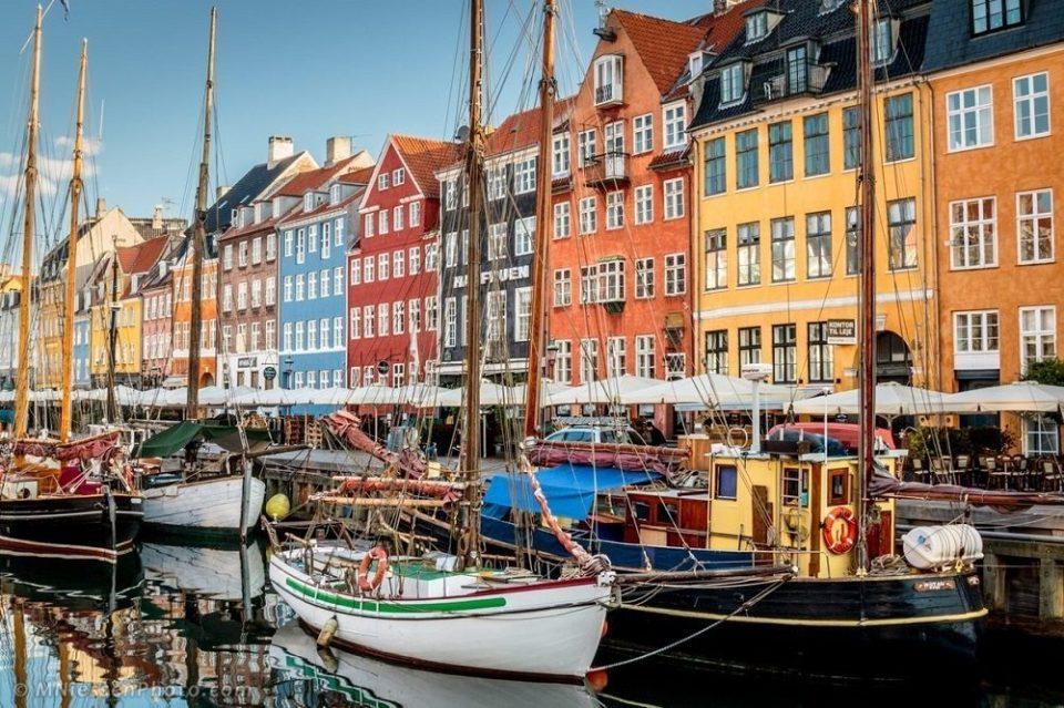 canal de Nyhavn