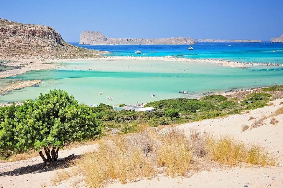 Chania, de los pueblos costeros más bonitos de Grecia