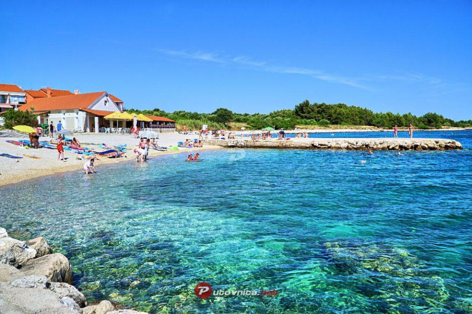 Biograd, uno de los pueblos costeros más bonitos de Croacia