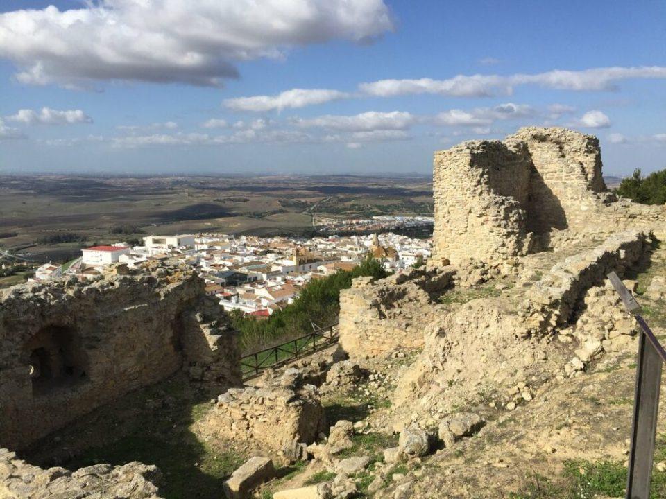 Castillo de Medina Sidonia