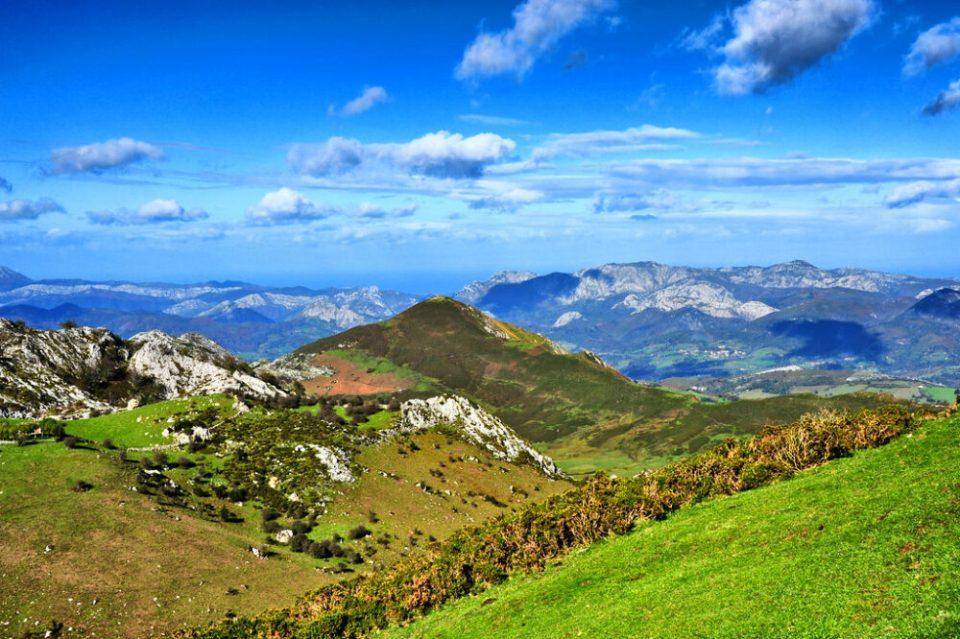 Anillo de los Picos de Europa - Rutas de trekking espectaculares en España