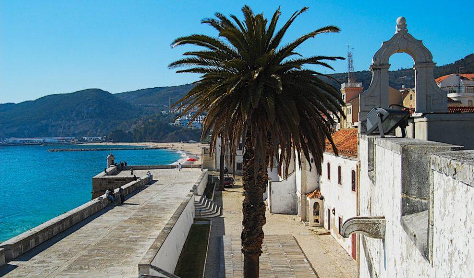 Sesimbra, uno de los pueblos con más encanto de la costa portuguesa
