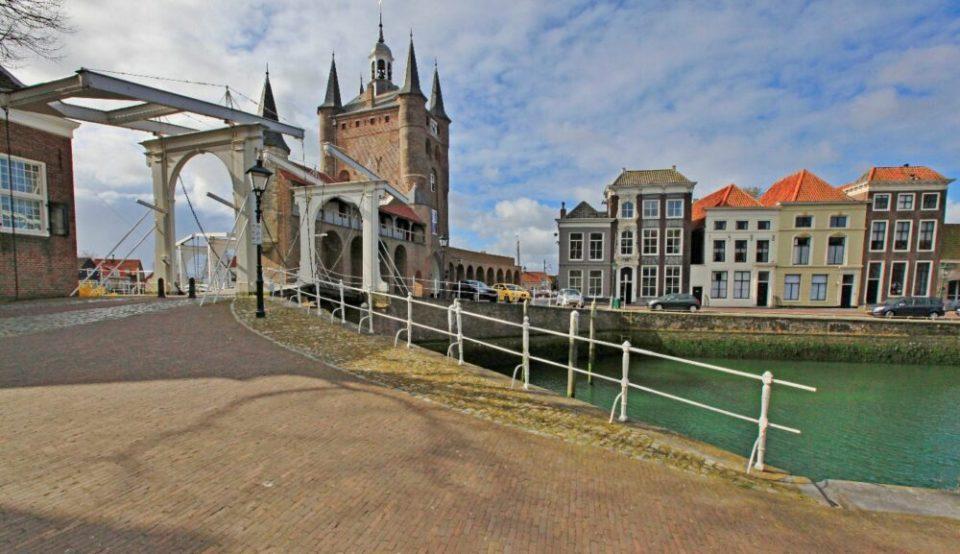 Zierikzee, Países Bajos