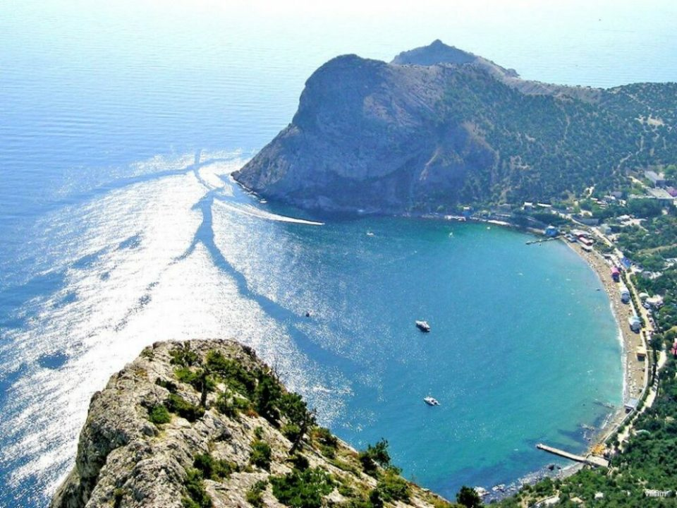Playa Blue Bay - Crimea