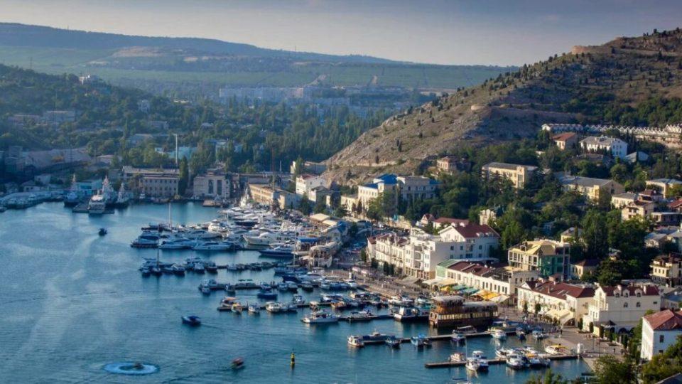 zonas costeras - viaje a Crimea