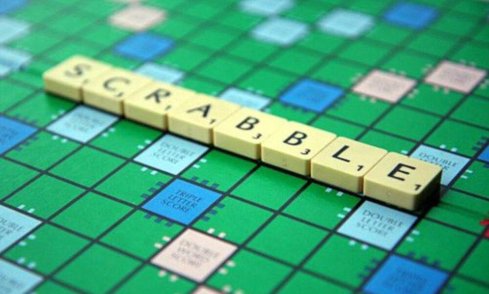 El Scrabble es un gran juego de mesa