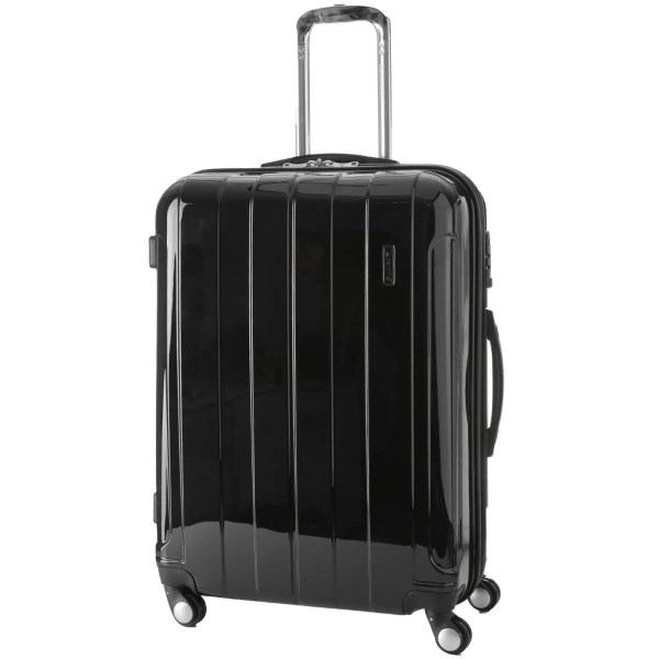 Best Hard Sided Suitcases UK Reviews In 2019 - Top 10 Reviewed