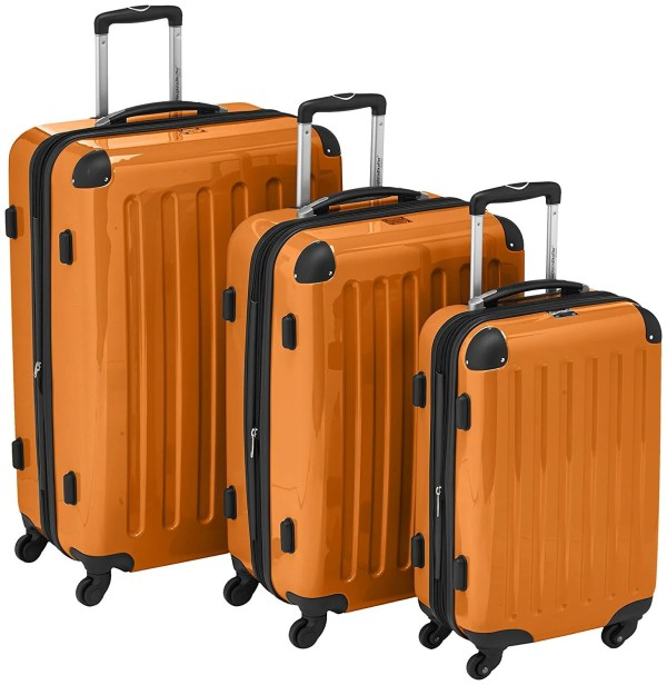 Best UK Luggage Reviews In 2018| Suitcase,Duffel & Hand ...