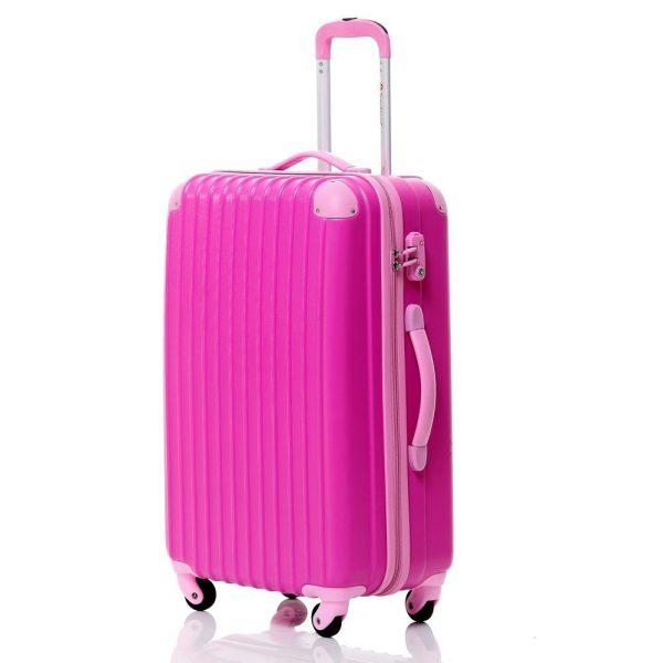 Travelhouse Hard Shell Suitcase UK Review|Luggage News