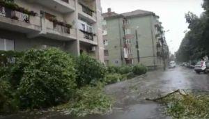 Lugoj Expres furtuna 7