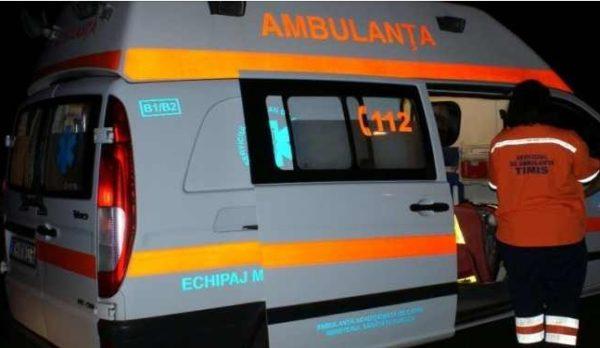 Lugoj Expres Tragedie la Balinț. Un șofer a murit după ce a plonjat cu mașina în râul Bega șoferul a murit accident la Balinț a plonjat cu mașina în râul Bega