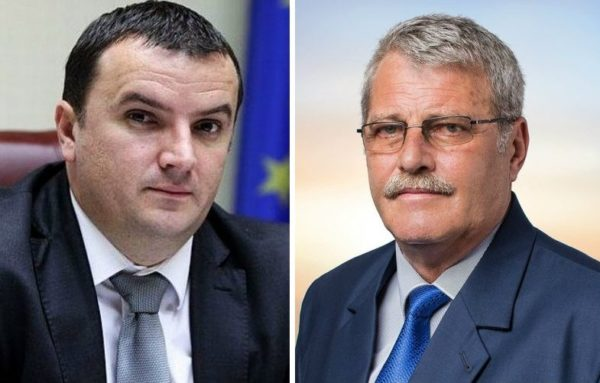 Lugoj Expres Lugojeanul Călin Dobra nu mai este președinte al Autorității Teritoriale de Ordine Publică (ATOP) Timiș Traian Stancu Consiliul Județean Timiș Călin Dobra ATOP Timiș