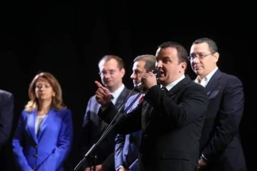 Lugoj Expres Noi am fost mereu în mijlocul oamenilor, nu doar acum în perioada electorală (P) PSD Timiș PSD Lugoj Călin Dobra