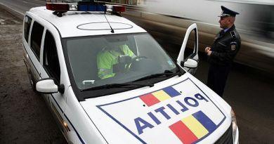 Lugoj Expres Polițiștii, în alertă la trecerea în noul an Timiș poliția Lugoj liniștea publică alertă