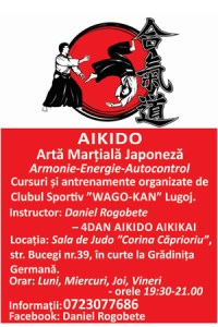 Lugoj Expres aikido